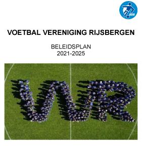 VVR Beleidsplan 2021-2025