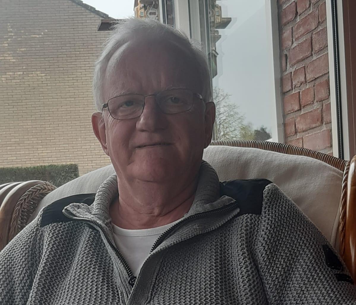 Aan het woord: Frank van der Kloot