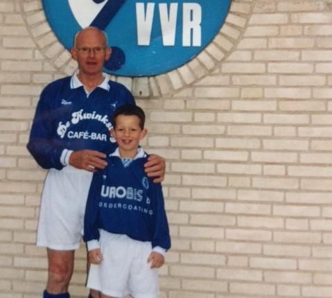 In memoriam Jack Daemen, ''mister VVR''