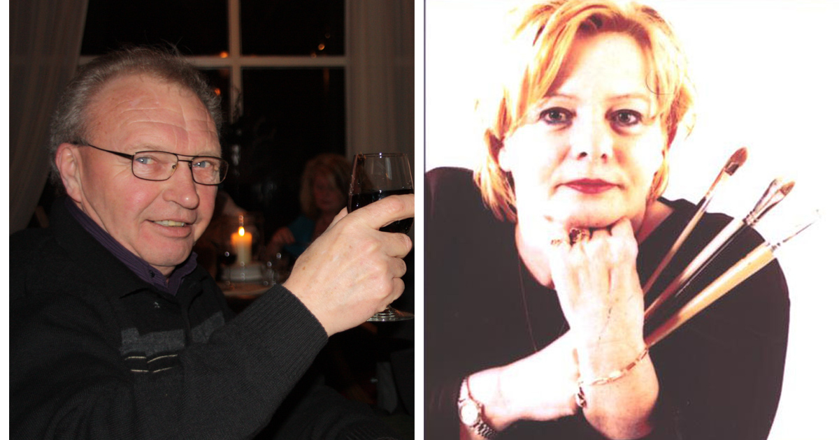 Aan het woord: Ria en Piet Lips