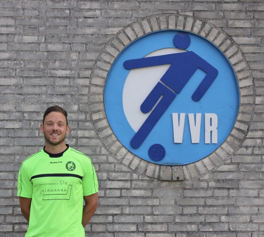 Bram Janssen geslaagd voor UEFA C Youth opleiding